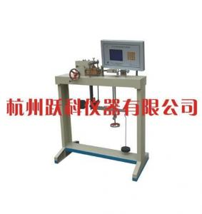China digital electric strain direct shear apparatus on sale