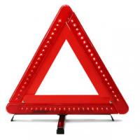 Led Warning Triangles Light