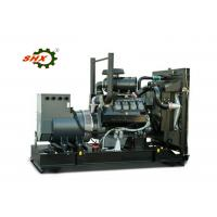 220V/380V AC Three Phase Large Diesel Generator 500KW/625KVA Deutz Generator Set