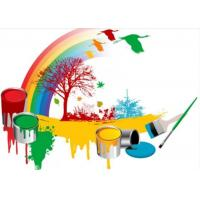 China Color Multi-Effects Anti Corrosion Exterior Wall Paint Waterproof Acrylic Paint on sale