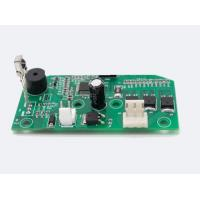 China BLDC Fan Three Phase Brushless 12 Volt Dc Fan Speed Controller on sale