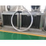 ドライヤー/造粒機のためのシステムを回復するステンレス鋼熱