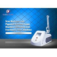 Face Lift Laser Co2 Fractional / Co2 Fractional Laser Equipment 6 Kinds Scan Mode