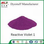 China Professional Clothes Dyeing Permanent Vat brillant violet 2R C I Vat Violet 1 wholesale