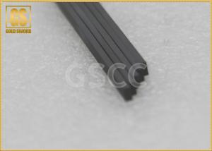 China Superior Heat Stability Carbide Square Bar , Durable Carbide Rod Blanks on sale