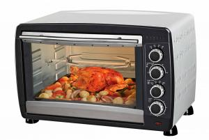 China 45L Toaster Oven for 9 slices bread or 12'' pizza on sale