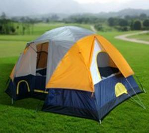China outdoor Camping Tent on sale