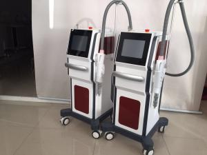 Quality Strong Power 2000mj Picosecond Laser Tattoo Removal Machine With 4 Wavelength for sale