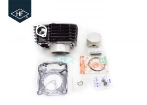 China 150cc Honda Wheel Motorcycle Cylinder Kit For CBF150 62.3mm Effective Height on sale