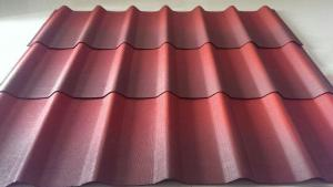 China Corruagated Panel, Corrugated sheet, Bitumen roof sheet, corrugated roof and wall cladding on sale