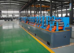 China Carbon Steel Erw Tube Mill,Tube Mill Line ,Erw Pipe Mill on sale