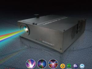 China RGB 100 - 240V 500mw 445nm Mini Laser Stage Light with Analogue Modulation on sale