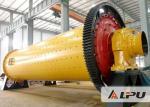 Изготовленный на заказ стан шарика минирования высокой эффективности для цемента меля ISO