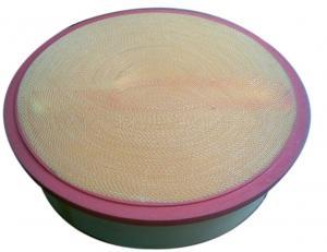 China Atlas comprimé pur importé Copco 1621138900 de filtre à air de papier filtre de pâte de bois on sale