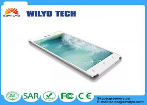 China MT6580 Top Five Mobile Phones Smartphone With Wifi Quad Core 5mp Android 5.1 OS on sale