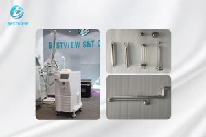 China Laser Skin Resurfacing Machine Fractionated Co2 Laser Skin Resurfacing on sale