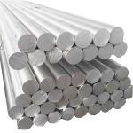 ASTM A240 GR 304L Stainless Steel Custom Size 6 Meters Length Round Bar With Pickling Surface