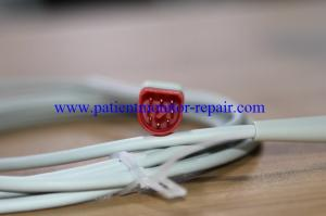 China PHILIPS FM20 FM30 Medical Equipment Accessories Fetal monitor US Toco Probe Cable  REF X-US TC-HP3 on sale