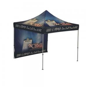 China Reinforced Frame Trade Show Canopy Tent Quick Shade Environmental Friendly on sale