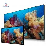 46 inch indoor LCD Video Wall Displaywith Bracket digital signage