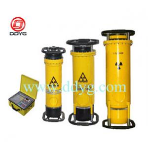 China Directional Portable NDT X-ray Flaw Detector on sale