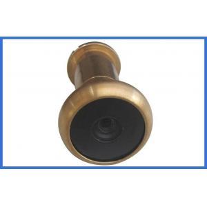 China 13.8mm Door Peephole 480TVL CCTV Mini Camera 1 / 4 CMOS image sensor on sale