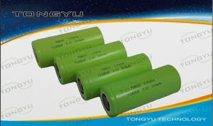 China LiFePO4 Military / Medical Device Battery 26650 3.2V 3000mAh 10C Discharge on sale