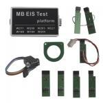 plataforma do teste do EIS do MB do programador do wl para W221 W209 W203 W211 W169 W204