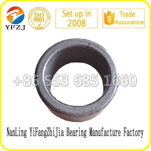 China Customized OEM industrial bearing oil bearing ,steel bushing,sintering sleeve on sale