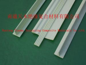 China Fiberglass Pultrusion Profiles on sale