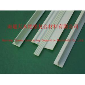 China Fiberglass Pultrusion Profiles on sale