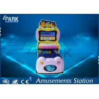 Little Pianist EPARK 6 Key Piano Music video Arcade Game Machine