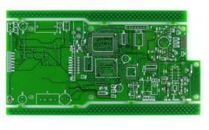 China Single Sided Heavy Copper PCB Boards Custom Printed Circuit Boards 2 Oz - 6 Oz on sale