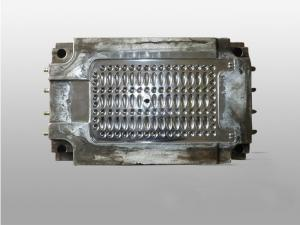 China Aluminum Alloy Die Casting Moulds on sale