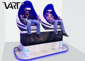 China Real Feeling 9D Virtual Reality Cinema For Shipping Mall / Game Center on sale