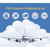 Amazon FBA shipments services china to JACKSONVILLE USA professional Amazon cargo agent service in China
