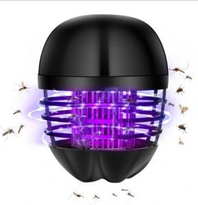 China bedroom 220V 3W Electric Mosquito Killer Lamp With Violet Lighting Color on sale