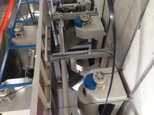 China Cadena de producción RÁPIDA del ACP hoja de aluminio decorativa de 48000X3600X2000 milímetro 380V 420V on sale