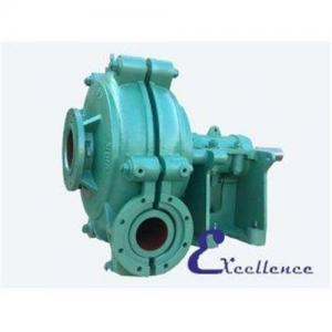 China Slurry pump EHM-4D on sale