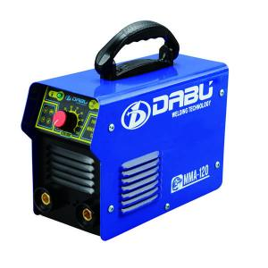 China MMA120 Portable Arc Welding Machine MMA Welder on sale