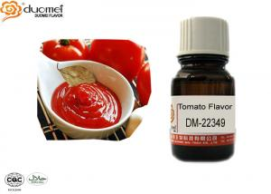 China Fresh Tomato Ketchup Confectionery Flavours For Candy Production on sale