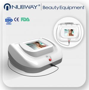 China Promotion!!!Newest RF Spider Veins Blood Vessel Removal Machine High Frequency Facial Mach on sale