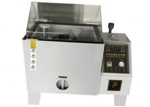 China Industrial Salt Spray Test Equipment / Salt Fog Chamber For Corrosion Test on sale