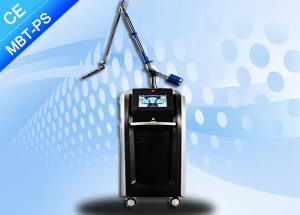 China Focus Lens Array hand piece PicoSure 755 nm Picosecond Laser Tattoo Removal on sale