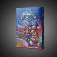 wholesale disney Mickey Mouse Clubhouse-Choo-Choo-Express dvd,movie supplier wholesaler