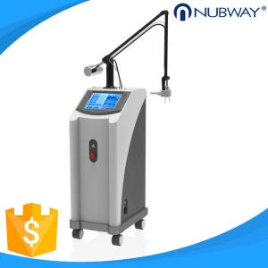 China Laser Offer Skin rejuvenation/Scar Removal Machine/RF Fractional CO2 Laser on sale