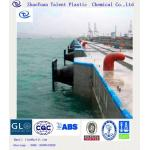 jetty rubber cone marine fender with hot selling