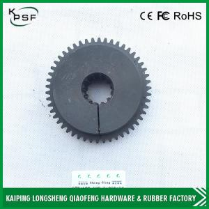 China Kobelco Excavator Spline Gear Coupling Assy For Coupling Joint Engine on sale