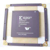 Integrated Circuit Chip XQR17V16CC44V XILIN BGA