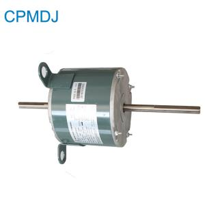 China Air Conditioner Condenser Fan Motor, HVAC Ventilation System AC Motor, Air Conditioning Parts on sale